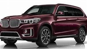 2019 BMW X7 Redesign Release And Changes Future Car Release