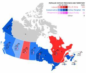 Canadian federal election, 1925 - Wikipedia