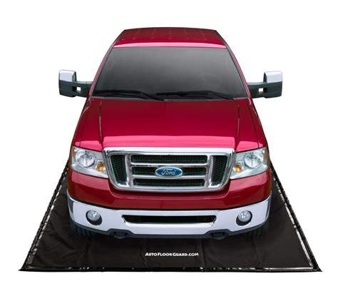 park smart parking mat containment mat park smart clean park 20 mil garage