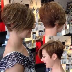 HD wallpapers short hair designs for ladies
