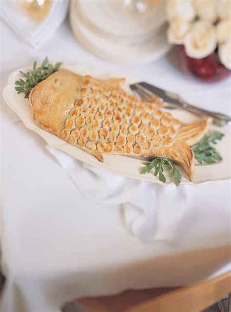 ricardo cuisine noel saumon en croûte ricardo