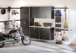 garage cabinets make your garage look neater