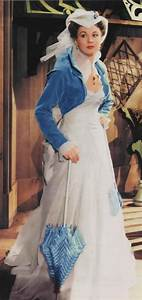 Scarlett's blue mill dress | Cinema Paradiso | Pinterest
