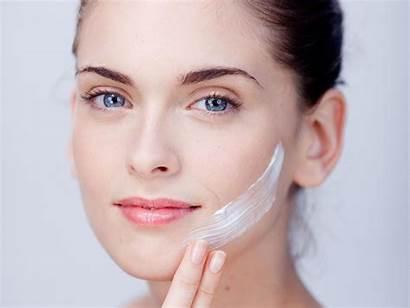 Skin Face Sensitive Cream Dry Beauty Creams