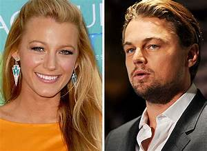 'Gossip': Blake Lively and Leonardo DiCaprio Call It Quits ...