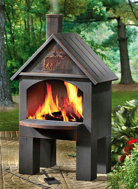 Best Chiminea Pit by Metal Chiminea Pit 3 Chiminea
