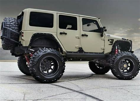 Starwoodmotors 4x4mafia Jeep Jk Wranglers