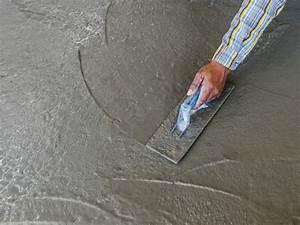 etancheite des dalles beton arcacim s2 etancheite With beton etanche pour terrasse