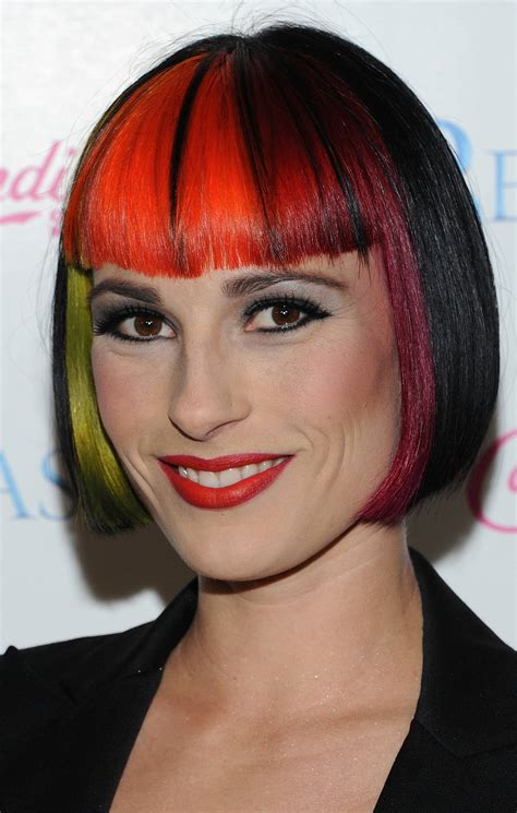 multi hair color the 6 hair color trends for 2013 she wears