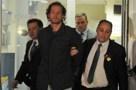 foto de Son Charged With Gunning Down Hedge Fund Dad on Beekman