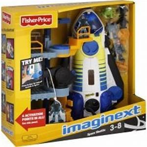 Imaginext Space Ship (page 3) - Pics about space