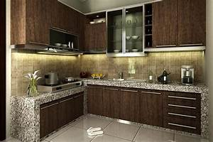 Best small kitchens dgmagnetscom for Kitchens for home