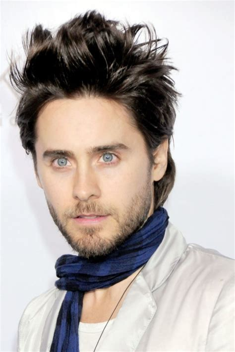 jared leto  list height age family net worth