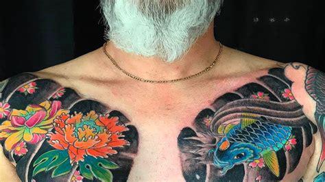 koi fish tattoos  meanings youtube