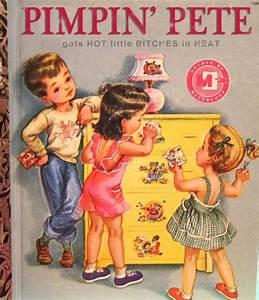 Classic Children's Books Vintage Bad Children's Books ...