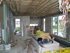 Haus Verputzen Ohne Dämmung : d mmung unser hausbau ~ Lizthompson.info Haus und Dekorationen