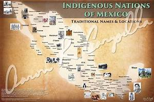 Indigenous Nations of Mexico