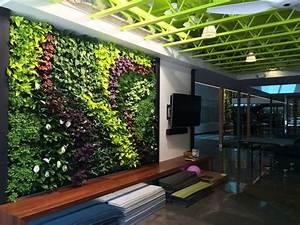 Jardines Verticales + de 40 Fotos de Inspiración Verde ÐecoraIdeas