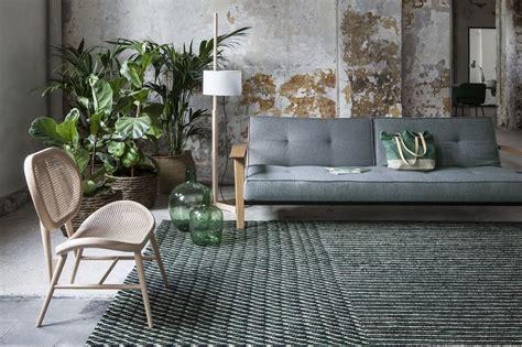 Das Ankleidezimmer Moderne Wohnideenankleidezimmer In Schwarz by I Tappeti Di Design Che Creano Un Mood Contemporaneo