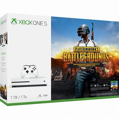 Battlegrounds Xbox Bundle Playerunknown Soon Coming 1tb