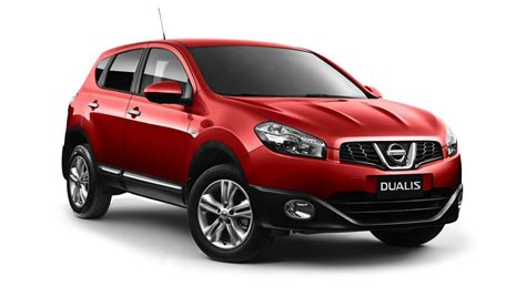 Nissan Car :  Diesel Joins Updated Crossover Range