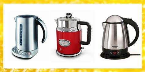 kettle electric kettles tea brand electrical