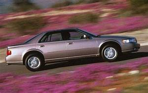 Used 2000 Cadillac Seville Pricing