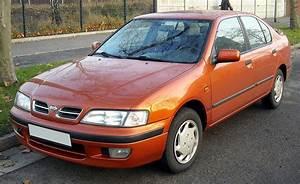 Nissan Primera P11  U2014 Wikip U00e9dia