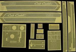 Cub Cadet 1450