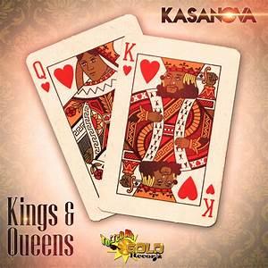 Kings & Queens (Single) - Kasanova mp3 buy, full tracklist