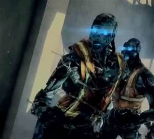 Image - 2 Cyborg zombies Dead Rising CODO.png | Call of ...