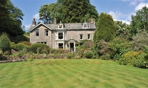 Large Cottages In The Lake District  Book With Lakelovers