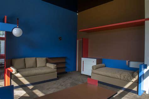 chambre villa la villa cavrois jezequel décoratrice d