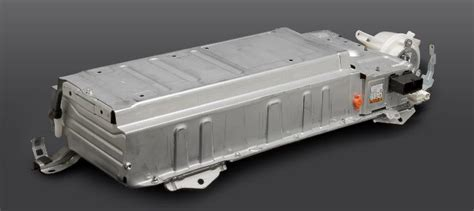 image  toyota prius high voltage battery pack size