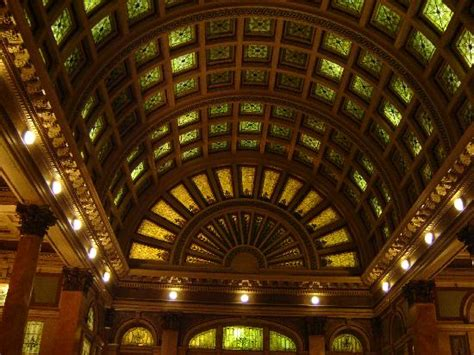 Grand Concourse Station Square Pittsburgh Picture Of