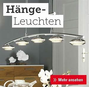 Höffner De Online Shop : lampen leuchten g nstig online kaufen h ffner ~ Orissabook.com Haus und Dekorationen