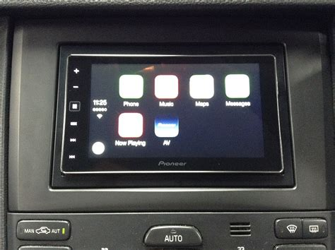 apple carplay radio volvo xc90 apple carplay sph da120