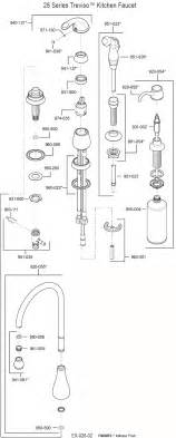 price pfister kitchen faucet parts diagram plumbingwarehouse price pfister kitchen faucet parts for model 26 4dss 26 4dcc