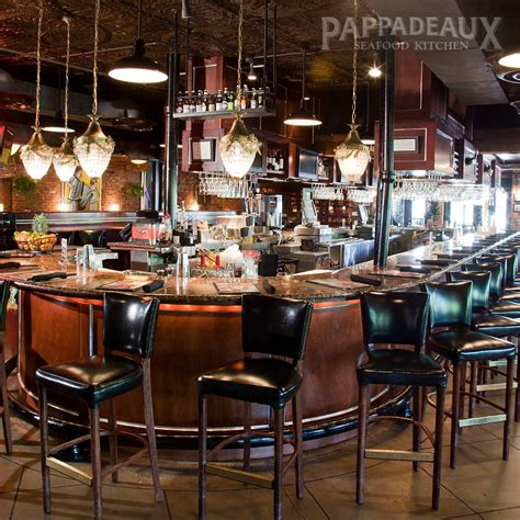 pappadeaux seafood kitchen yelp