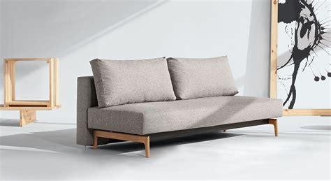 Schlafsofa Design by Puristisches Schlafsofa Ausziehbar Zum Doppelbett Hilltown