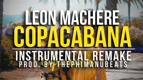 Leon Machère Ft. Tyga (remix)
