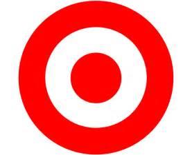 Logos with Target Symbols