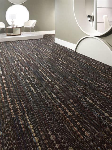 mohawk kingston    carpet tile  black velvet