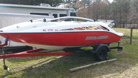 Sea Doo Jet Boat Issues by Sea Doo Speedster 200 2004 For Sale For 11 000 Boats