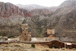 Noravank monastery in Vayots Dzor marz, Oct 2008 - Picture ...