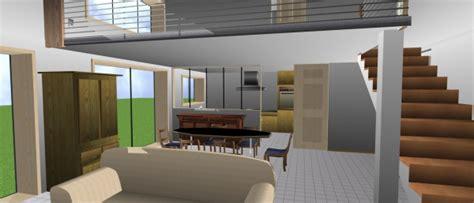 fen黎re cuisine verriere separation cuisine salon maison design bahbe com