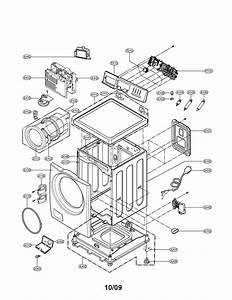 Samsung Washer Diagram