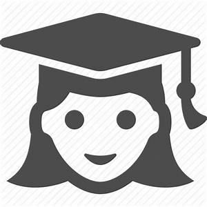 Education, girl, graduation cap, graduation hat, school ...