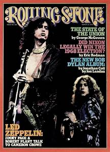 Led Zeppelin Rolling Stone Interview 1975 « Classic Rock ...