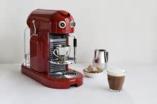 top places for wedding registry and easy coffee with the nespresso maestria